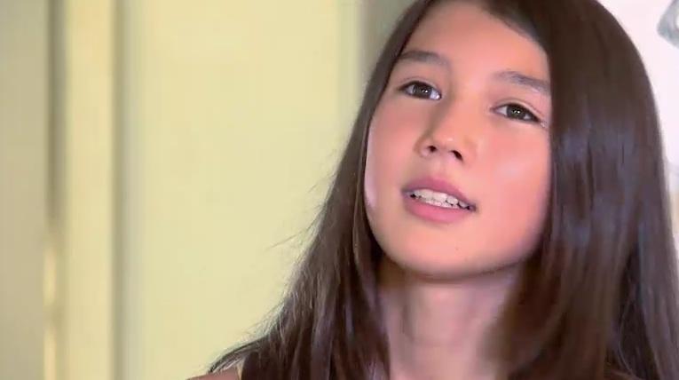 teenagers eating disorders